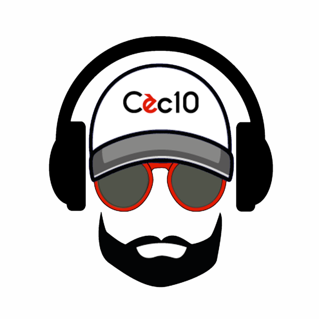 Cecio Il Principe DJ - social media strategy