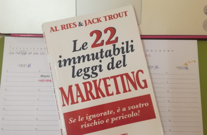 le22immutabilileggidelmarketing